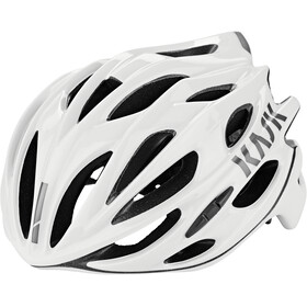 Kask Mojito X Kask rowerowy, white